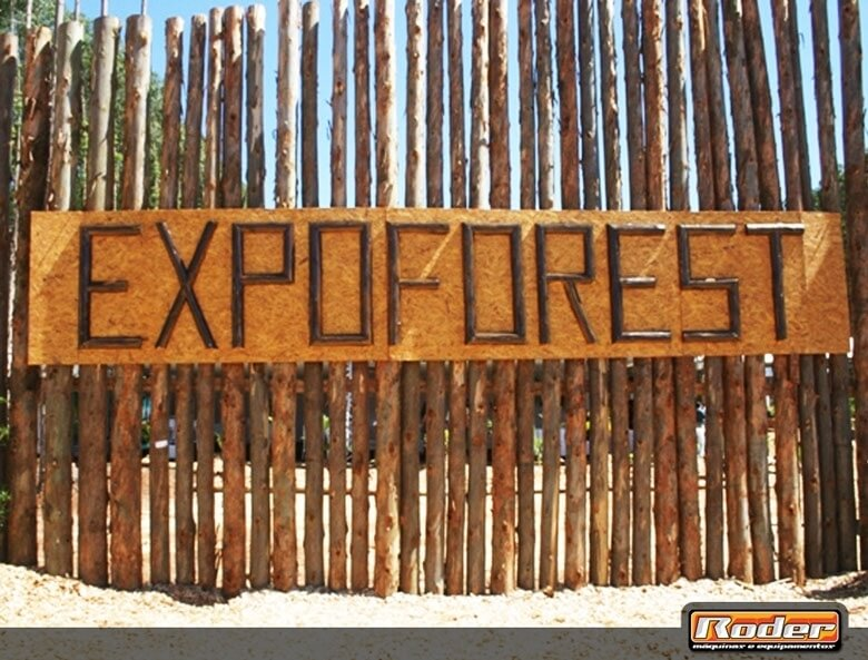 Expoforest 2008