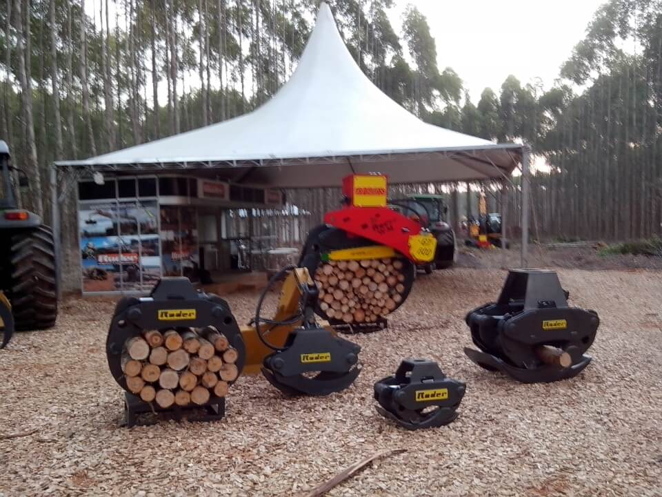 Expoforest 2014